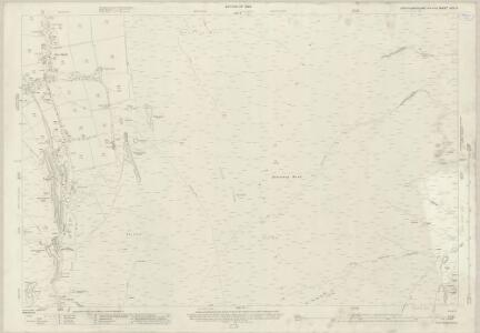 Northumberland (New Series) CXI.6 (includes: Allendale Common; West Allen) - 25 Inch Map