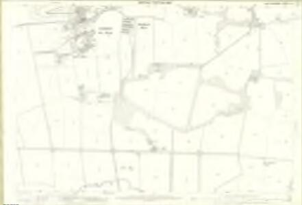 Linlithgowshire, Sheet  006.05 - 25 Inch Map