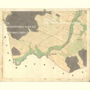 Schamers - c1022-1-006 - Kaiserpflichtexemplar der Landkarten des stabilen Katasters