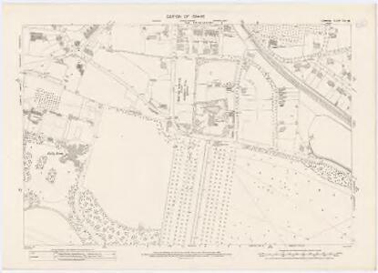London XIII.28 - OS London Town Plan