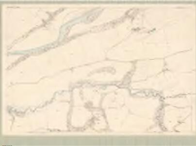 Ayr, Sheet LXVI.9 (Ballantrae) - OS 25 Inch map