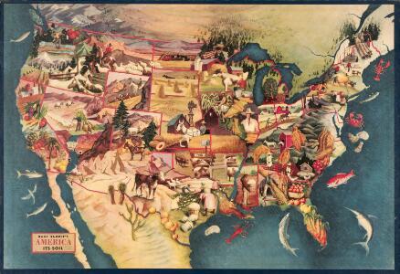 Paul Sample's America: Its Soil