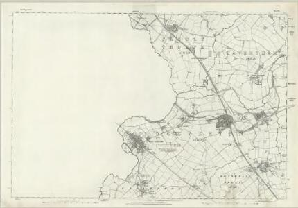 Buckinghamshire VIII - OS Six-Inch Map