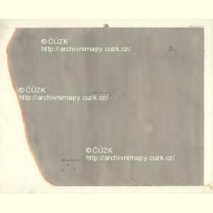 Ostrawitz - m2189-1-010 - Kaiserpflichtexemplar der Landkarten des stabilen Katasters