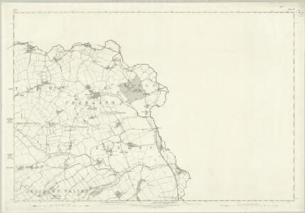 Essex VI - OS Six-Inch Map
