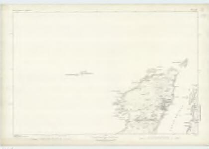 Argyllshire, Sheet CIV - OS 6 Inch map