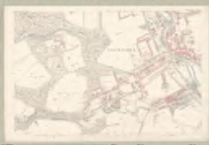 Lanark, Sheet VII.12 (Old Monkland) - OS 25 Inch map