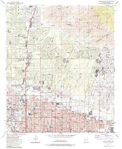 Tucson North