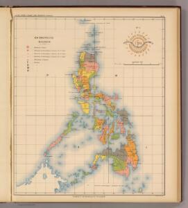 No. 5.  Estaciones Meteorologico-Seismicas.