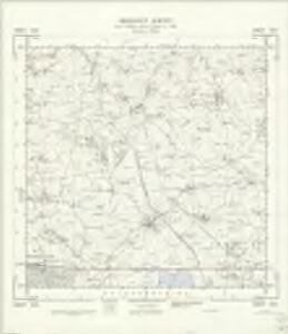 SJ81 - OS 1:25,000 Provisional Series Map
