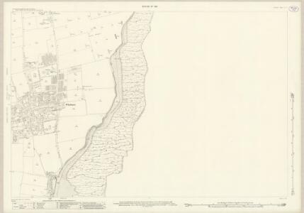 Durham VIII.3 (includes: Boldon) - 25 Inch Map