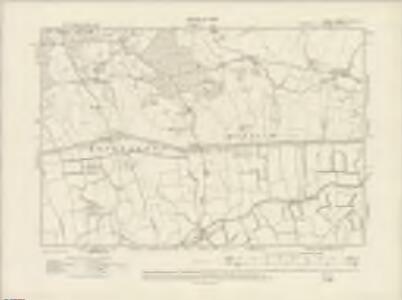 Kent LXXIII.SE - OS Six-Inch Map