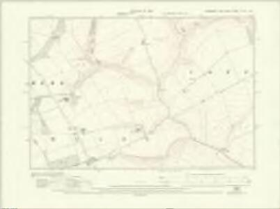 Yorkshire CXLIV.SW - OS Six-Inch Map