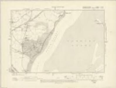 Gloucestershire LIV.SE - OS Six-Inch Map