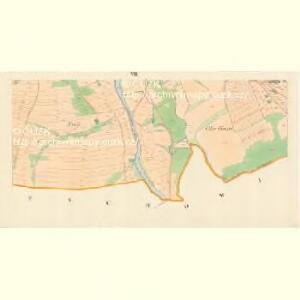 Braunsberg (Brussberg) - m0241-1-007 - Kaiserpflichtexemplar der Landkarten des stabilen Katasters