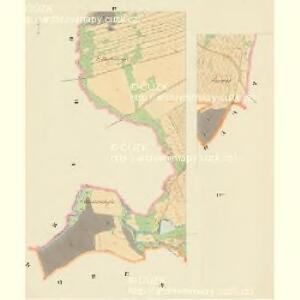Forbes - c0390-1-004 - Kaiserpflichtexemplar der Landkarten des stabilen Katasters