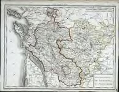 Gouvernement de Saintonge et Angoumois