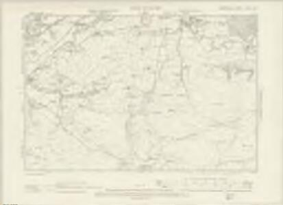 Cumberland LXVIII.SW - OS Six-Inch Map