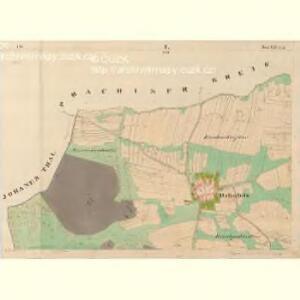 Linden - c4095-1-001 - Kaiserpflichtexemplar der Landkarten des stabilen Katasters