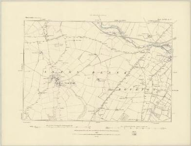 Gloucestershire XXVIII.SW - OS Six-Inch Map