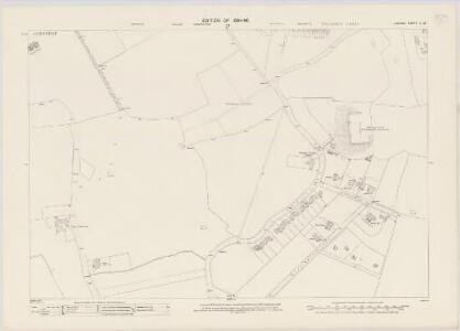 London VI.15 - OS London Town Plan