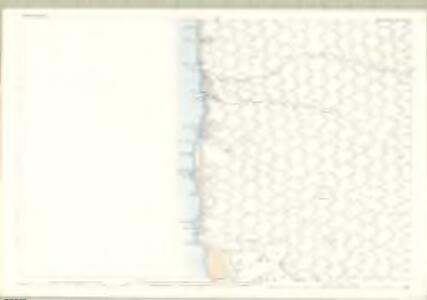 Ross and Cromarty, Ross-shire Sheet XXXI.1 - OS 25 Inch map