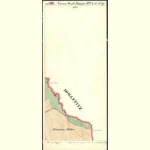 Neuern - c5337-1-006 - Kaiserpflichtexemplar der Landkarten des stabilen Katasters