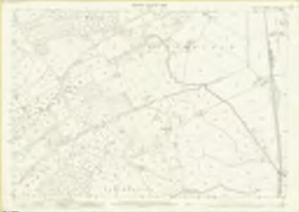 Ross-shire, Sheet  099.10 - 25 Inch Map