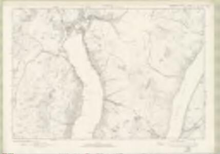 Dunbartonshire Sheet n VI - OS 6 Inch map