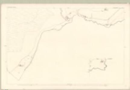 Lanark, Sheet XXXVII.11 (with inset XXXVII.12) (Lesmahagow) - OS 25 Inch map