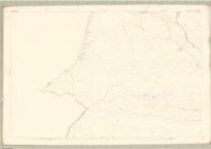 Ayr, Sheet LVI.11 (Barr) - OS 25 Inch map