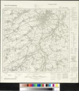 Meßtischblatt 5040 : Altenburg, 1942