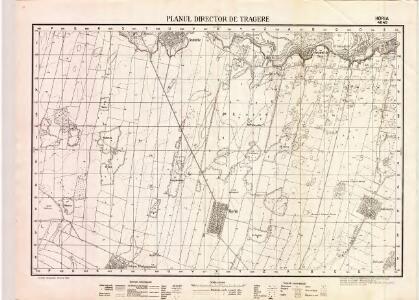 Lambert-Cholesky sheet 4645 (Horia)
