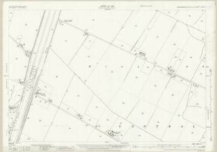 Lincolnshire CXLIV.4 (includes: Central Wingland; Sutton Bridge) - 25 Inch Map