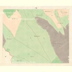 Suchalosa - m2947-1-007 - Kaiserpflichtexemplar der Landkarten des stabilen Katasters