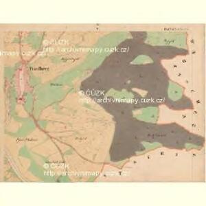 Friedberg - c1695-1-005 - Kaiserpflichtexemplar der Landkarten des stabilen Katasters