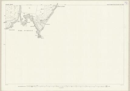Isle of Man XVIII.7 - 25 Inch Map