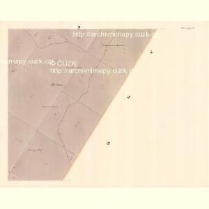 Stein Metz (Savenice) - m2879-1-004 - Kaiserpflichtexemplar der Landkarten des stabilen Katasters