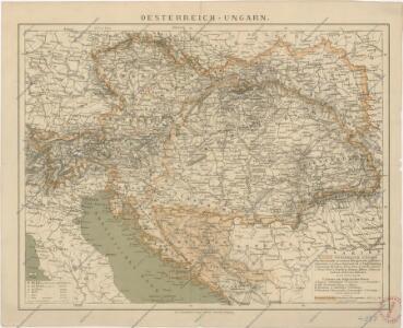 Osterreich – Ungarn