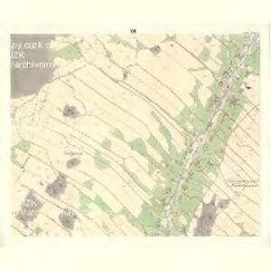 Raase - m2573-1-011 - Kaiserpflichtexemplar der Landkarten des stabilen Katasters