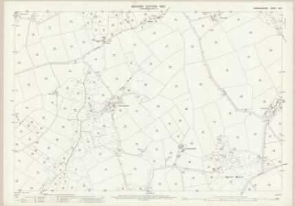 Pembrokeshire XV.5 (includes: Llanhywel; St Davids) - 25 Inch Map