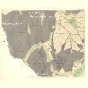 Roketnitz - m2593-1-005 - Kaiserpflichtexemplar der Landkarten des stabilen Katasters