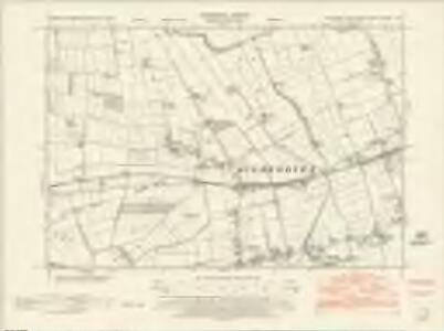 Yorkshire CCXXIII.SE - OS Six-Inch Map