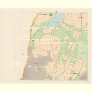 Eisendorf - c9392-2-006 - Kaiserpflichtexemplar der Landkarten des stabilen Katasters