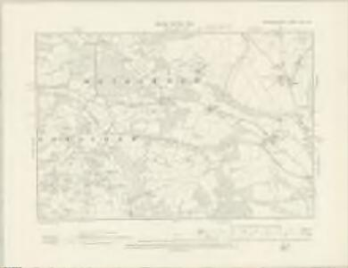 Monmouthshire XIX.SW - OS Six-Inch Map