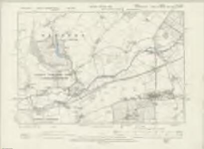 Essex XLI.NW - OS Six-Inch Map