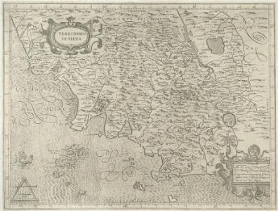Territorio di Siena