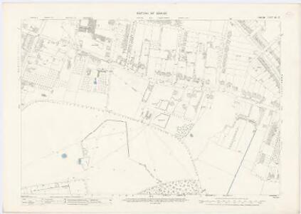 London XIII.17 - OS London Town Plan