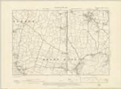 Somerset XXV.NE - OS Six-Inch Map