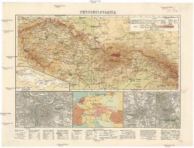 Checoeslovaquia
